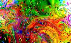 Лови репорт: LSD-25 от FastBuds