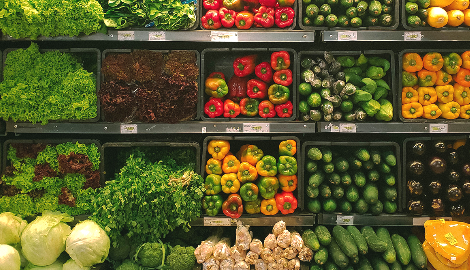 Почему наши продукты менее питательны, и полезны, чем раньше?