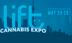 Serious Seeds: LIFT-Cannabis-Expo 2016