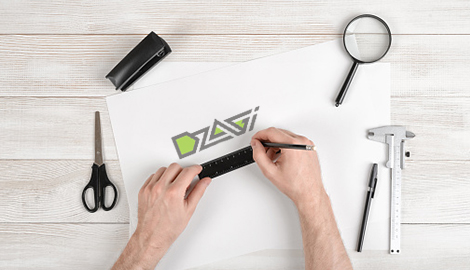 Конкурс на лучшее лого DzagiCup'17