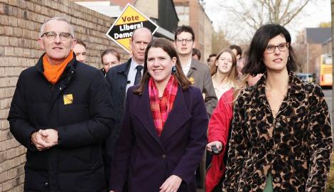 Одна из британских партий обещает легалайз если победит на выборах