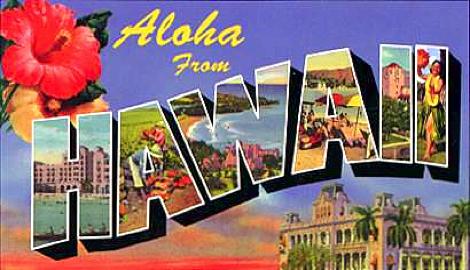Nirvana: гавайская свежесть