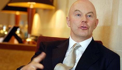 Экс-банкир Barclays вложился в марихуану
