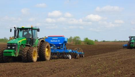 2500 гектаров технической конопли засеяли в Пензенской области