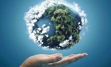 """Уроки географии: """"Зеленая кругосветка"""""""