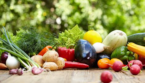 Почему у овощей «пластмассовый» вкус?