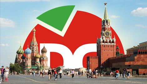 Открытие московской онлайн-витрины Dzagigrow