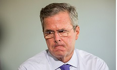 Еще один Буш признался
