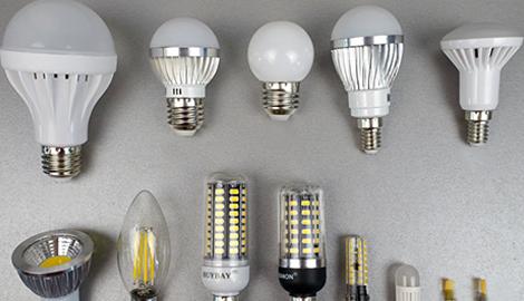 О лампах с Aliexpress
