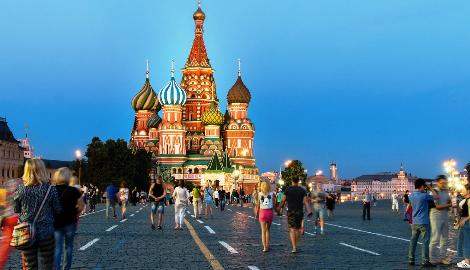 Москва вошла в топ-10 городов мира по употреблению каннабиса