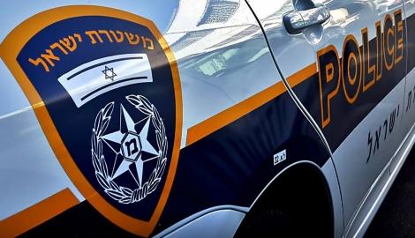 Полиция Израиля сможет проверять водителей на наркотики