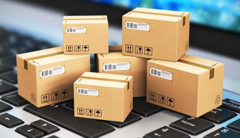 Рейтинг сидшопов – «Способы доставки»