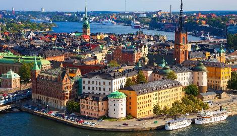 Что Швеция думает про коноплю и её производные?