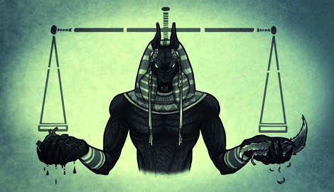 Pyramid Seeds: таймлапс видео Anubis Auto