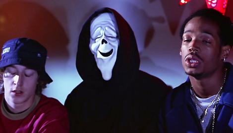 Кино: Очень страшное кино (Scary Movie)