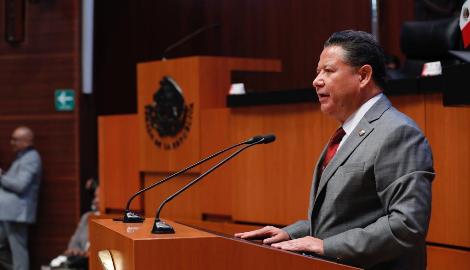 Сенатор Мексики внес законопроект о легализации марихуаны