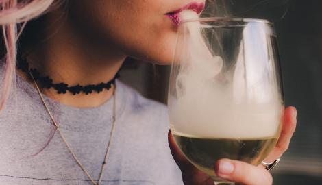 КБД против Алкоголя