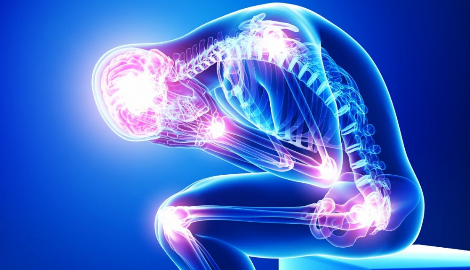 Каннабис может помочь вылечить фибромиалгию