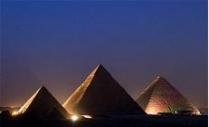 Еще четыре тайны Пирамид