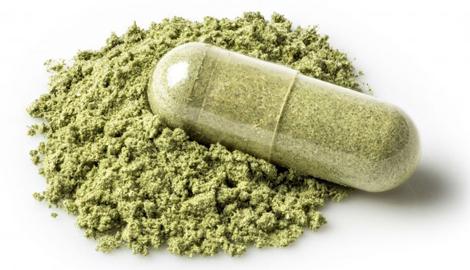 Зеленая медицина