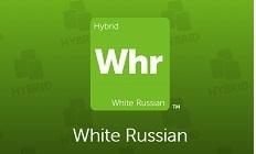 Американский LeaFly на примере Белого русского от Серьезных голландцев