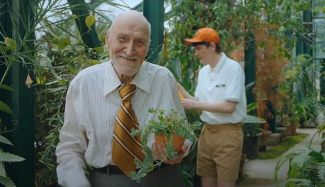 Видео: Полезные растения от Николая Дроздова
