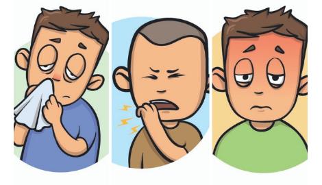 Курение во время болезни: как каннабис влияет на самочувствие?