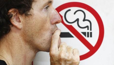 Минздрав предлагает запретить табак рождённым с 2015 года