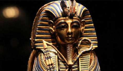 Tutankhamon. Великий и ужасный