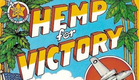 Фильм: Hemp for Victory (1943)