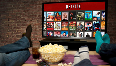 Сервис Netflix создал эксклюзивную коллекцию mj