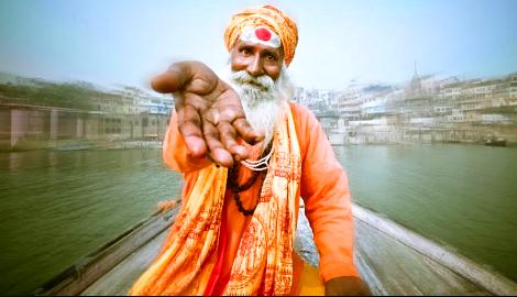 Видео: Kalki – Varanasi