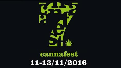 Cannafest: день 1