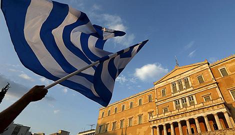 Греция нашла выход из кризиса