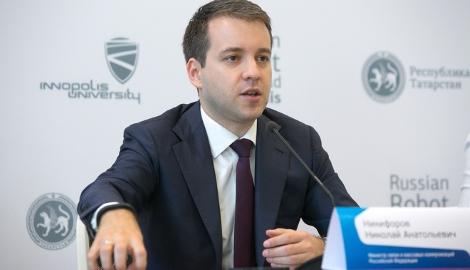 """Министр связи уверен - """"пакет Яровой"""" будет реализован"""