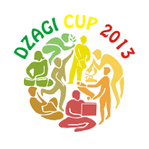 Как все начиналось: Dzagi Cup 2013 Часть II