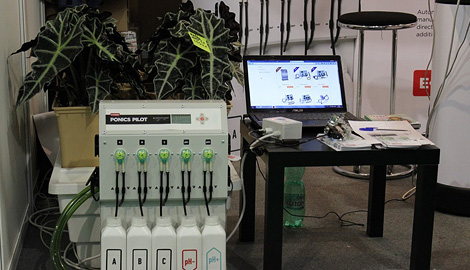 Лаборатория E-mode PRO: Как рождается автоматика