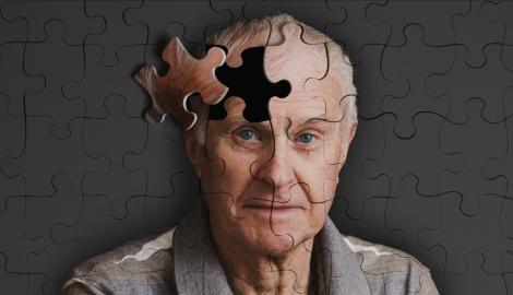 Каннабис в борьбе с болезнью Альцгеймера