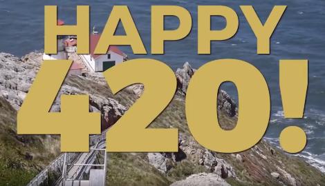 Видео: настоящая история 420