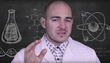 Видео: Топ 6 мифов о психоделиках