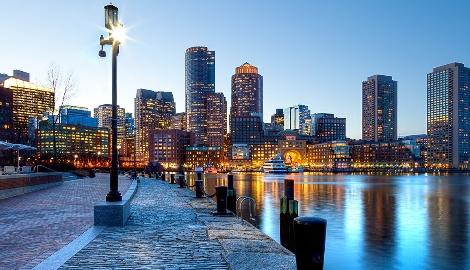 Штат Массачусетс легализовал mj