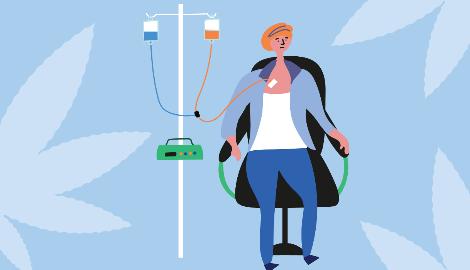 Каннабис  для раковых больных: истории практикующих медиков