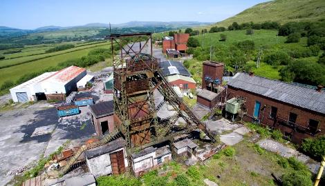 В Великобритании и Китае построят подземные фермы