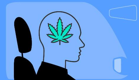 В Израиле не будут наказывать водителей за медицинскую марихуану