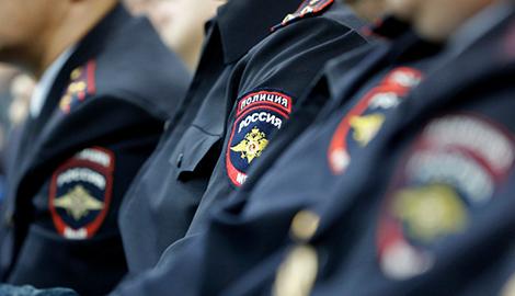 В России участились случаи подбрасывания наркотиков полицией