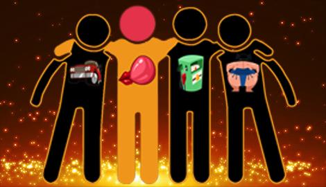 Sumo Seeds: «Вся суть в разнообразии! Иначе скучно!»