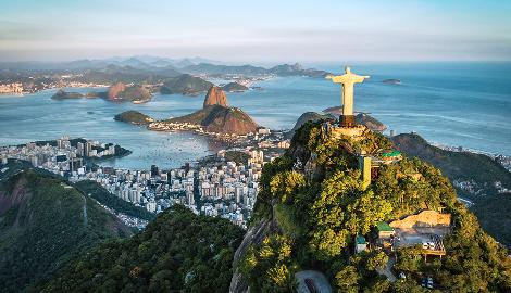 Бразилия собирается разрешить выращивать каннабис