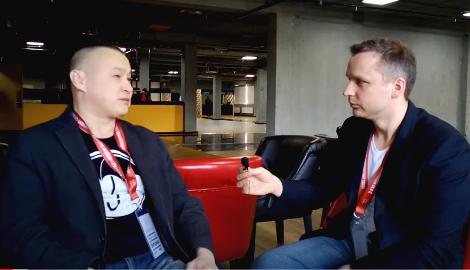 Видео: Николай Горшков о легалайзе и Украине