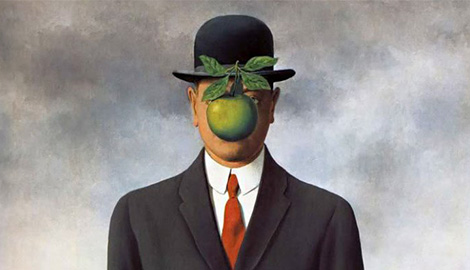 Тайный покупатель в яблоках