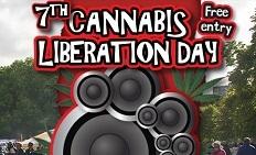 14.6.15 Cannabis Liberation Day
